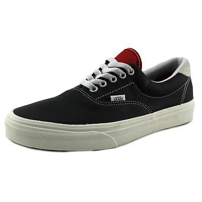 1. Vans Era Black Skate Shoes