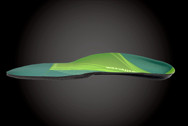 best golf shoes-insole