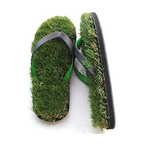 3. GFF Grass Flip Flops
