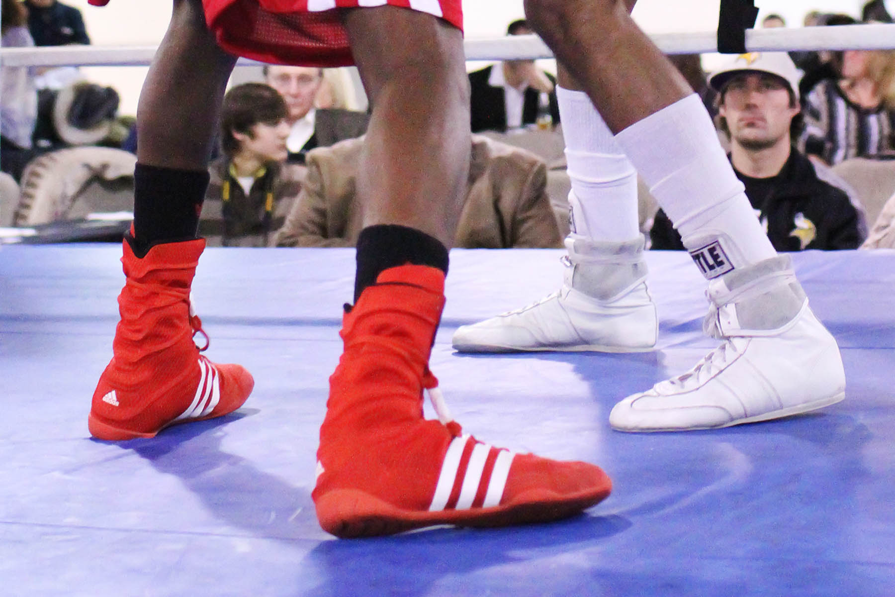 Who Makes The Best Boxing Shoes