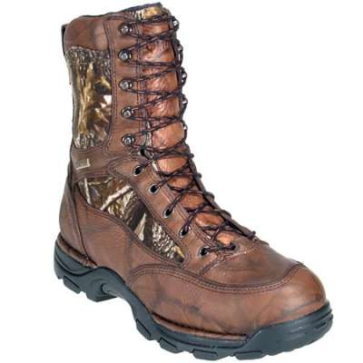 8. Danner Men's Pronghorn