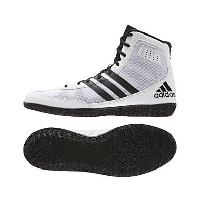 10. Adidas Performance Men's Mat Wizard 3