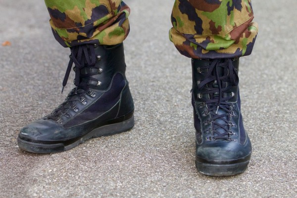 An in depth review of the best combat boots