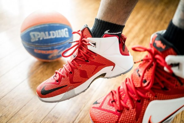 An in depth review of the best basketball shoes
