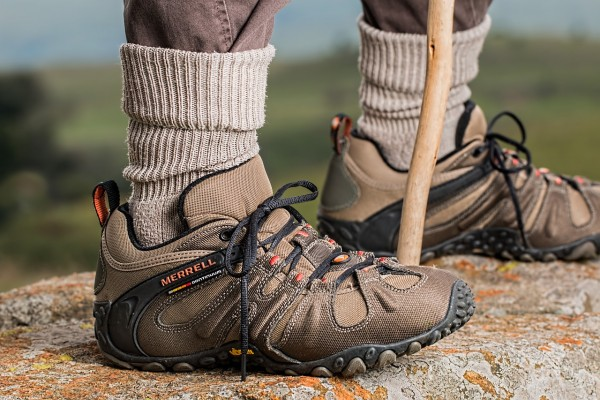 An in depth review plus pros and cons of the best hiking shoes