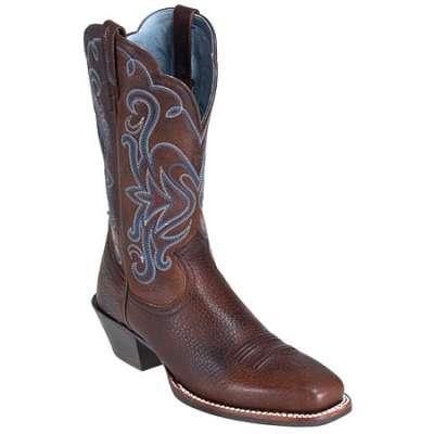 3. Ariat Women's Legend Western Cowboy Boot