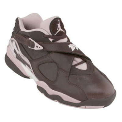 1. Nike Women's Air Jordan Retro 8 Low