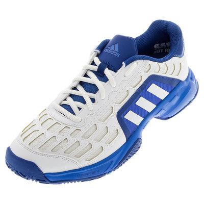 3. Adidas Performance Men's Barricade Court 2