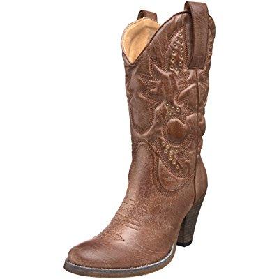 1. Volatile Women's Denver Boot