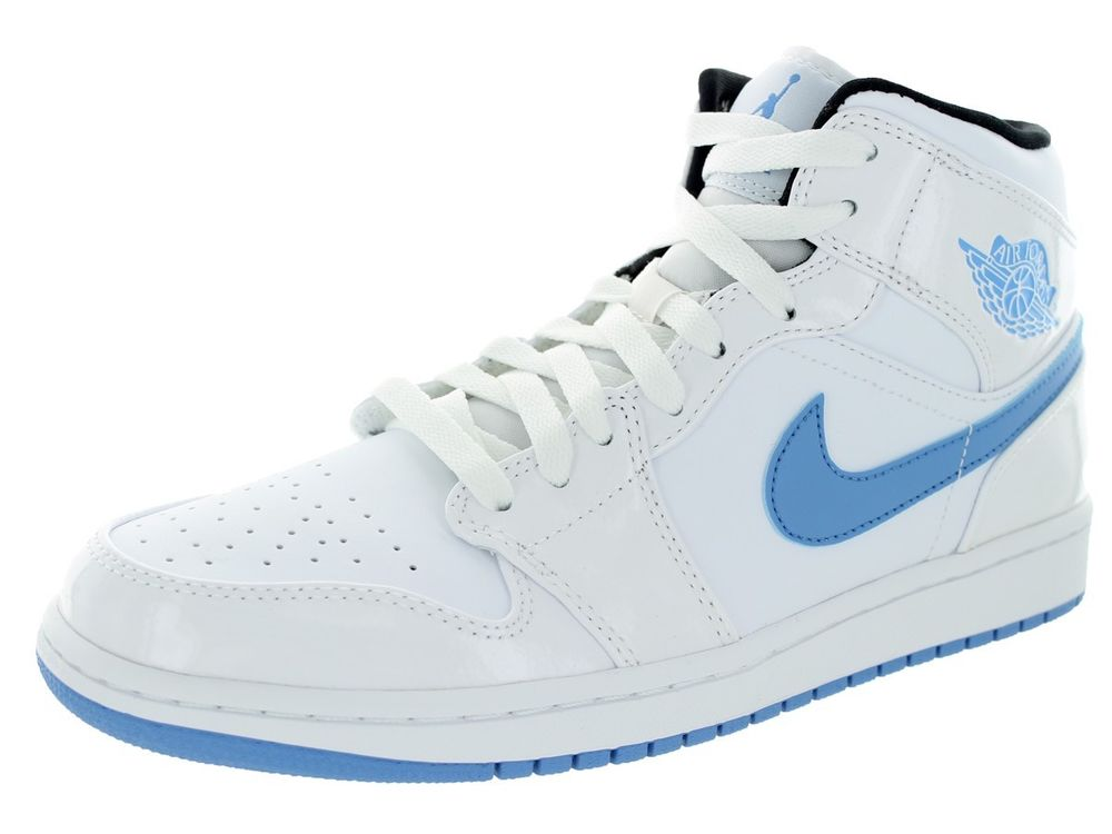 jordan shoes men blue