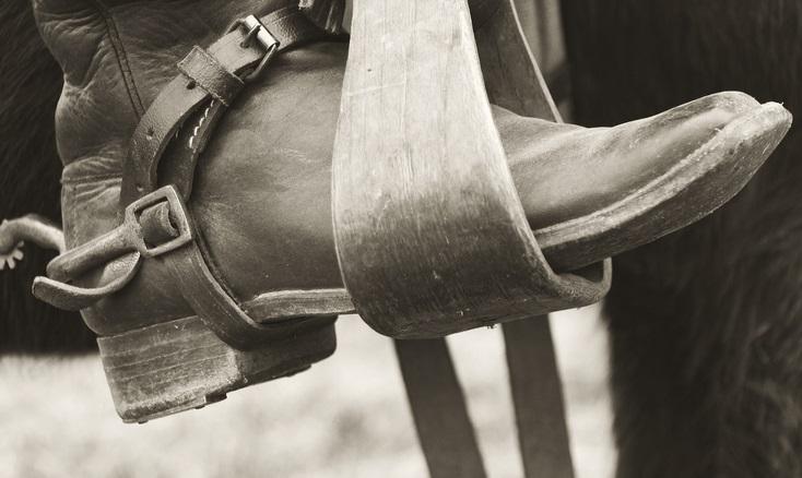 Best Cowboy Boots-sole