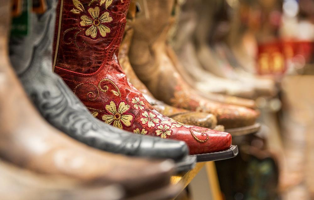 Best Cowboy Boots-style