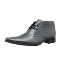 Calvin Klein Men's Ballard Leather Boot