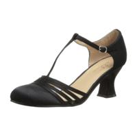 Ellie Shoes Women's 254 Lucille Pump