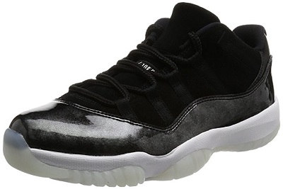 8. Nike Air Jordan 11 Retro Low