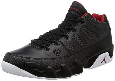 10. Nike Air Jordan Retro 9 Low
