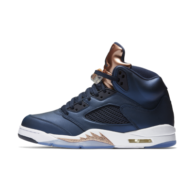 2. Jordan Air Jordan V Retro Women's Shoe