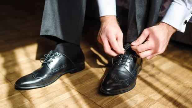 best dress shoes-proper fit