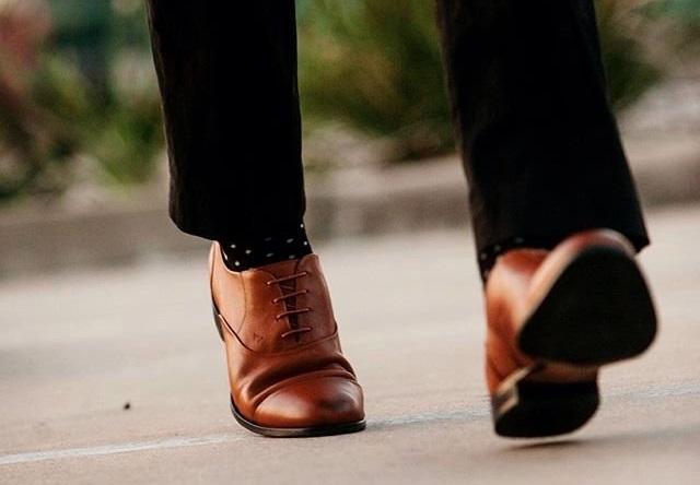 best dress shoes-slip resistant