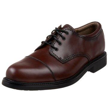3. Dockers Men's Gordon Cap-Toe Oxford