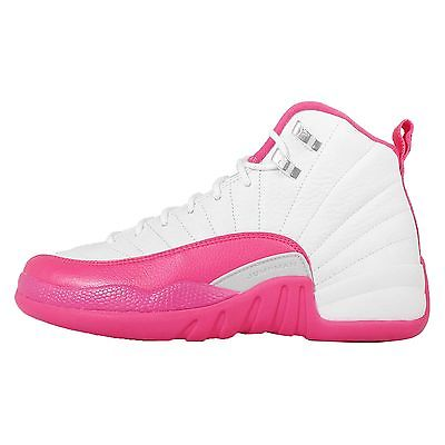 3. Nike Air Jordan 12 Retro GG