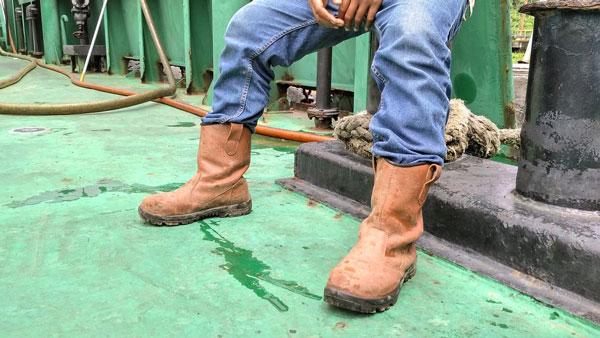 Best-Work-Boots-flexibility