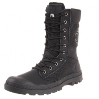 Palladium Tactical Boot