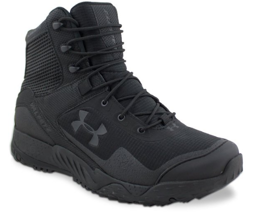 Best Tactical Boots For Men Reviewed Amp Tested In 2017