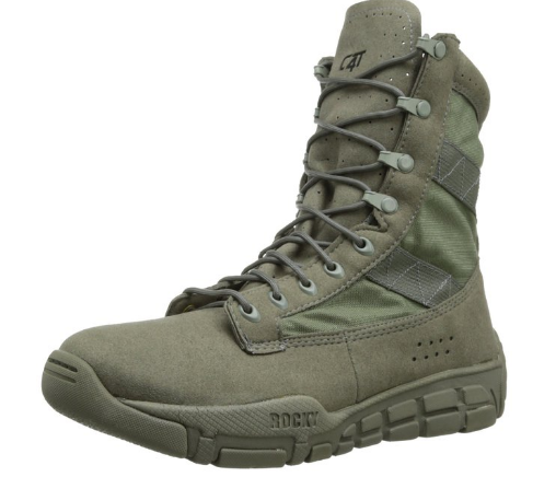 Best Tactical Boots For Men Reviewed Amp Tested In 2019