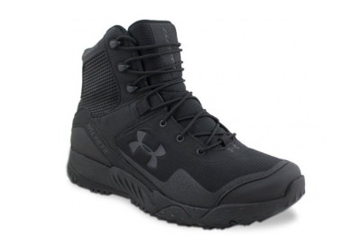 10. Under Armour Men's UA Valsetz RTS Tactical Boot