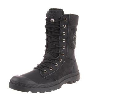 2. Palladium Men's Pampa Tactical Combat Boot