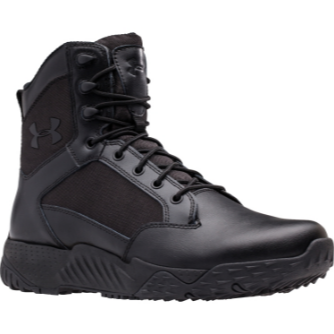 3. Under Armour Men's UA Stellar Tactical Boots