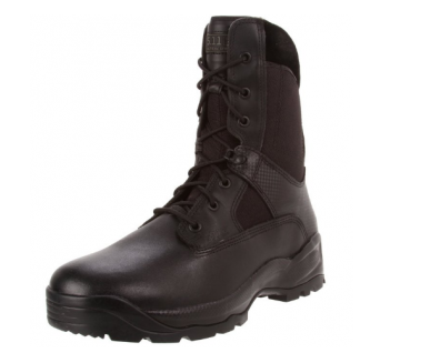 7. 5.11 ATAC 8 Inches Men's Boot