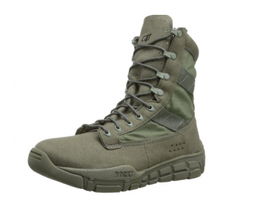 9. Rocky's Men's C4T Tactical Boot