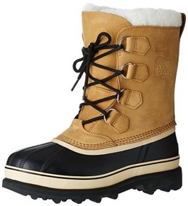 10. Sorel Men's Caribou II Boot