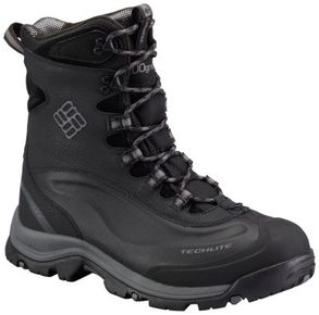 2. Columbia Men's Bugaboot Snow Boot