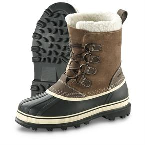 6. Northside Men's Back Country Waterproof Pack Boot