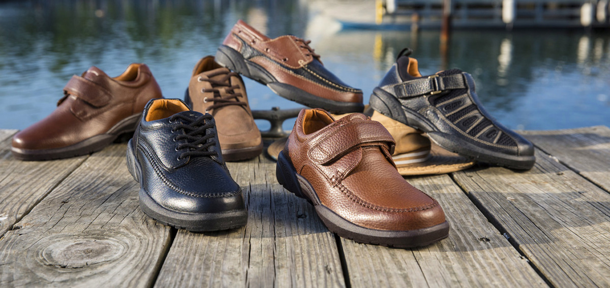 Best Diabetic Shoes-Shoes for people who have diabetes