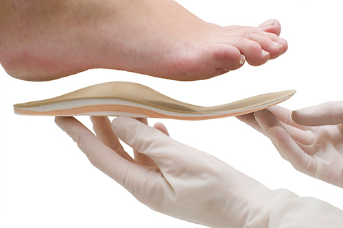 Best-Shoe-Insoles-anatomical footbed