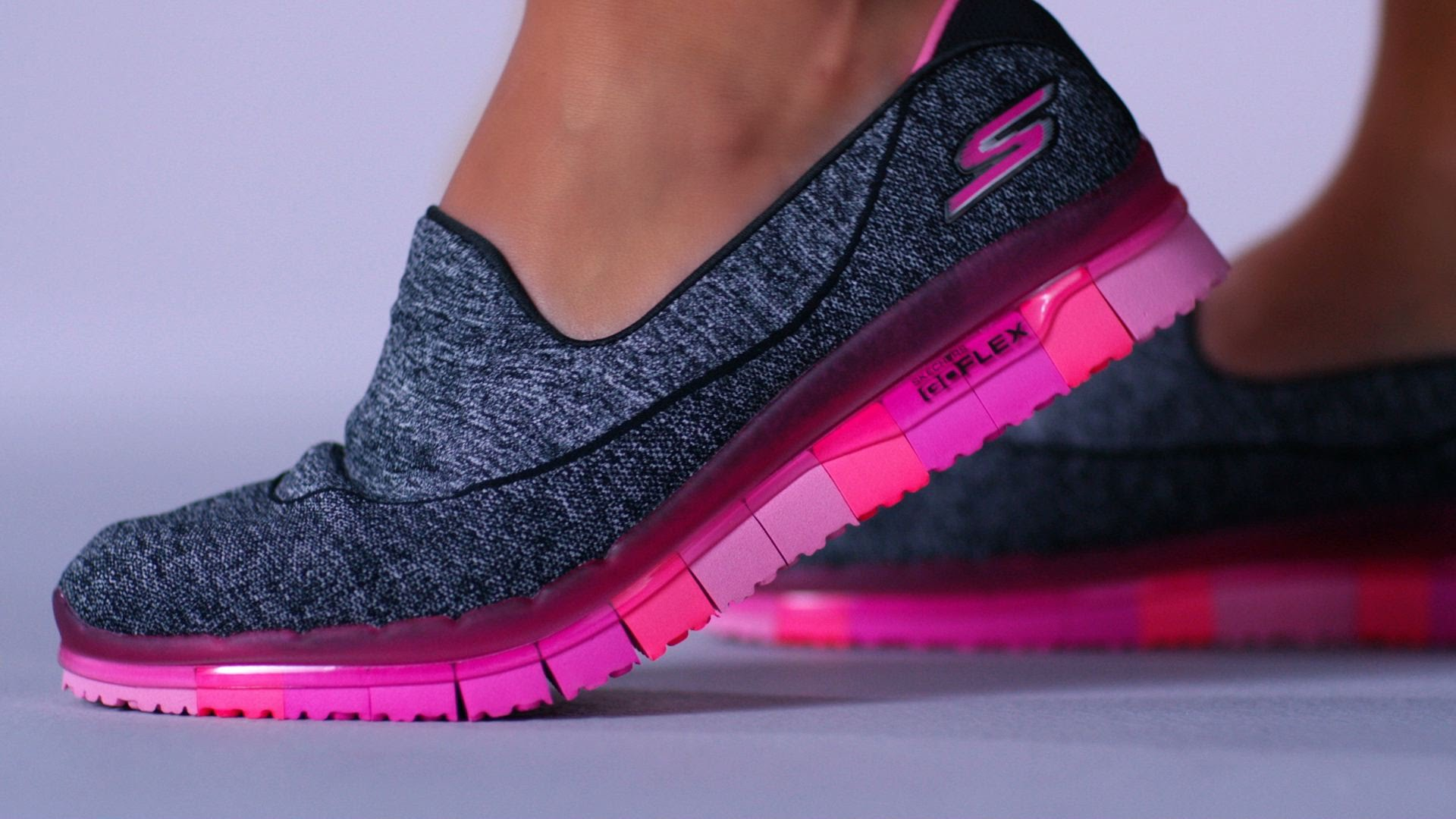 best skechers for running