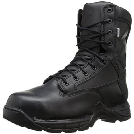 15 Best Firefighter Boots Reviewed In 2018 Nicershoes