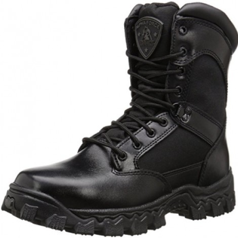 5. Rocky Duty Alpha Force
