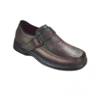 Orthofeet Loafer Shoes