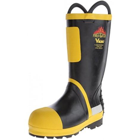 10. Viking Footwear Firefighter