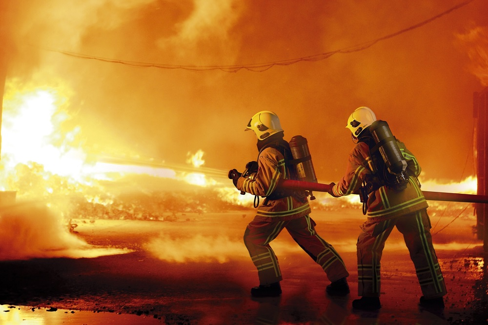 best firefighter boots- extreme conditions-durability