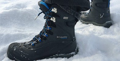 An in depth review of the best winter boots of 2017