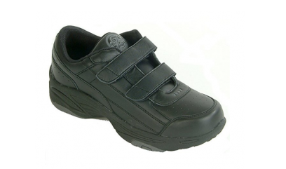 6. Dr. Zen Sport 2 Men's Therapeutic Diabetic Extra Depth Shoe Leather Velcro