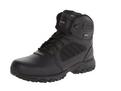 7. Magnum Men's Response III 6.0 Slip Resistant Work Boot