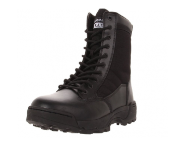 8. Original S.W.A.T. Men's Classic 9-Inch Tactical Boot