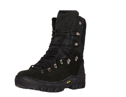 10. Danner Men's Wildland Tactical Firefighter Work Boots